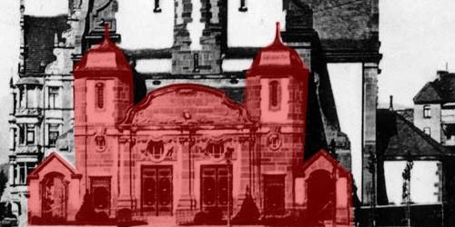 Mittwoch, 24. Oktober, 16 Uhr: Die Geschichte der Lutheraner in Kassel